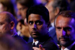 PSG, guai per il patron Al Khelaifi: è accusato di corruzion