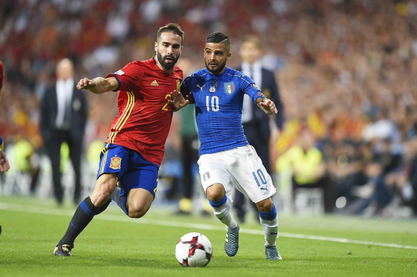 qualificazioni mondiali il girone dell italia risultati