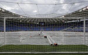 Lazio Milan non è a rischio: la situazione in vista della gi
