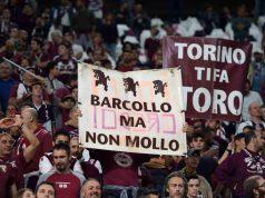 Torino contestazione