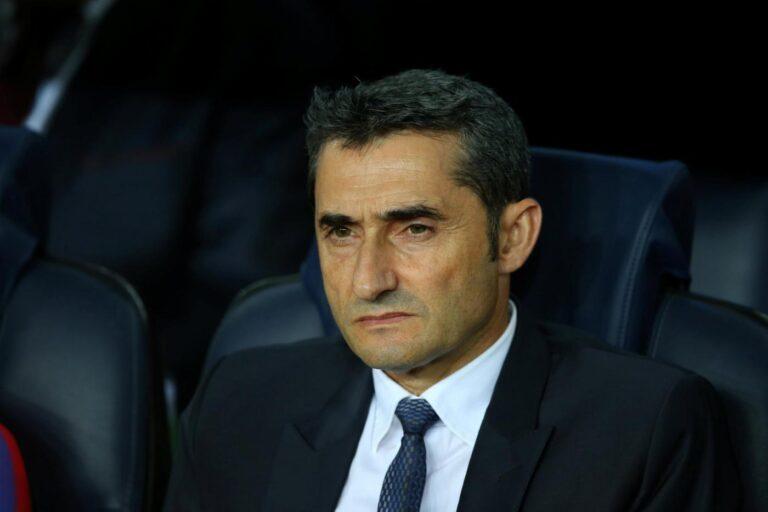 Barcellona Valverde