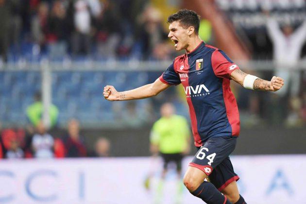 """Futuro Pellegri, l'attaccante del Genoa svela: """"Io al Milan? Ecco cosa dico"""""""