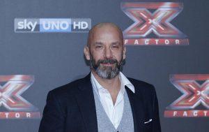 X Factor, tutti pazzi per Anastasio: su di lui il 23% delle