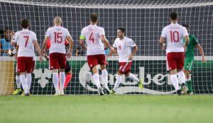 Risultati Nations League, favola Georgia e blitz della Norve