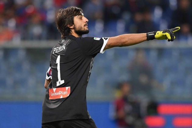 Formazione Genoa, importante dubbio da sciogliere per Juric: l'11 anti Milan [GALLERY]