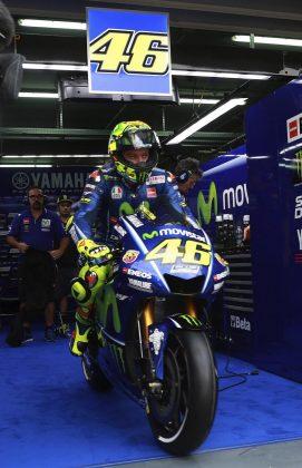MotoGP Aragon, Libere3: vola Marquez, pazzesco Valentino Rossi entra tra i primi 10