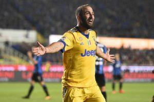 Juventus, Higuain non è in crisi: il problema per il Pipita è… Allegri