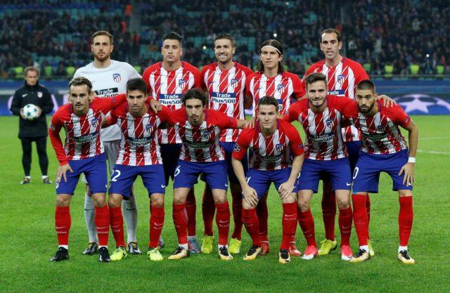 Qualificate Europa League