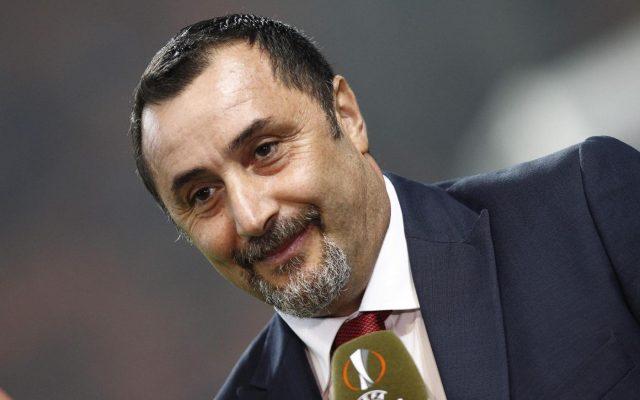 Inter, lascia Mauro Ferrara: responsabile Real Estate Operations. Passa al Milan