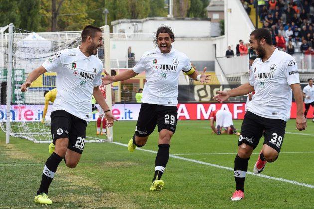 Serie B, 10^ giornata: il Parma batte un colpo, frenano Empoli e Frosinone, disastro Perugia