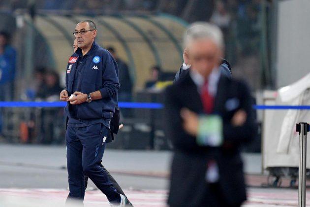 Pagelle Napoli Inter 0 0: Handanovic vola, Insigne risponde presente!