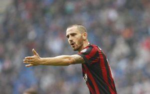 """Milan, il 'motivatore' di Bonucci: """"vi spiego costa sta accadendo, qui è diverso dalla Juve…"""""""