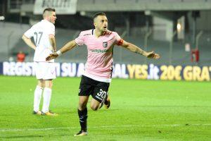 Il Brescia gela il Palermo in pieno recupero: il big match i