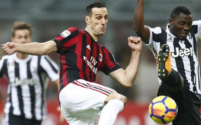 Gattuso avvisa il Milan: