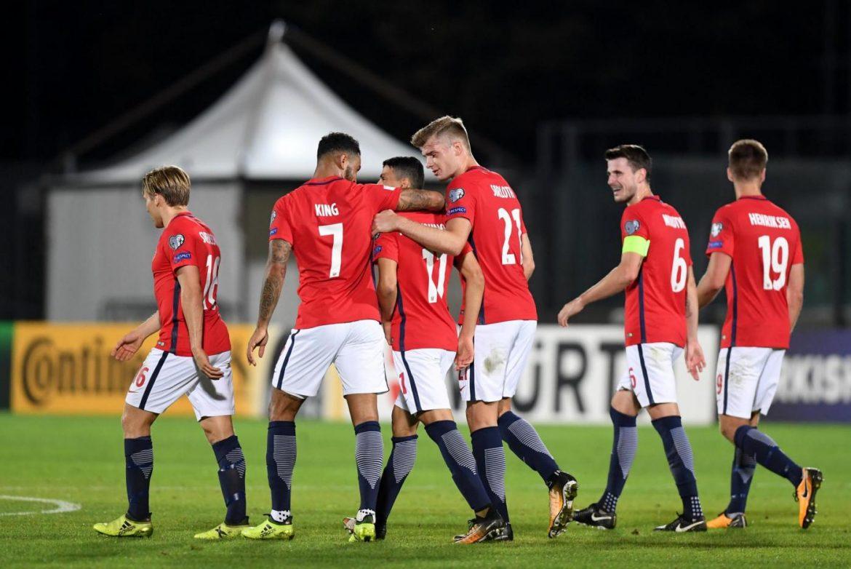 Norvegia Honduras 12-0