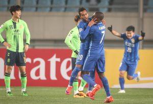 Cina, Eder trascina lo Jiangsu: è doppietta per l'attaccante