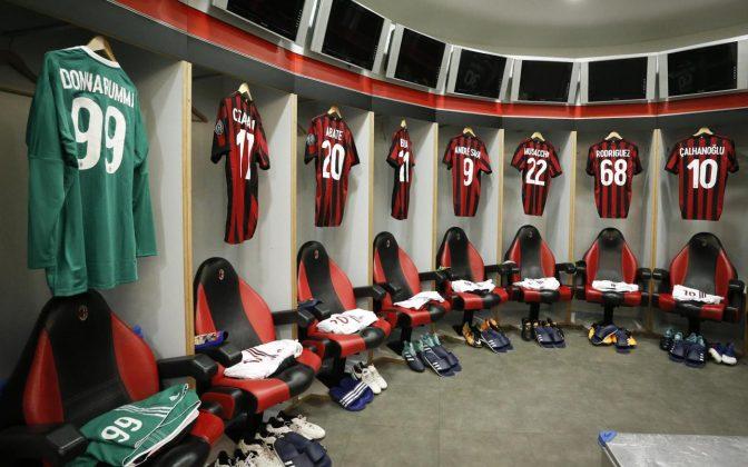 Polveriera Milan, spogliatoio in subbuglio: Bonucci 'accusa', la squadra sbotta!