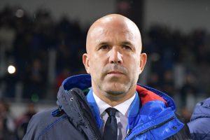 Italia, Di Biagio e Buffon in conferenza stampa: il Ct parla