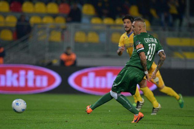 Serie B, Frosinone e Avellino si dividono la posta ma stasera siamo tutti con Lazik! [GALLERY]