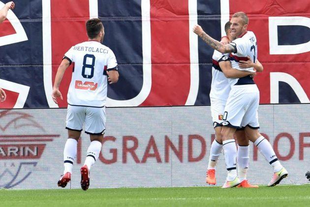 """Ballardini espugna Crotone: è tutto un altro Genoa, che impatto del """"generale"""""""