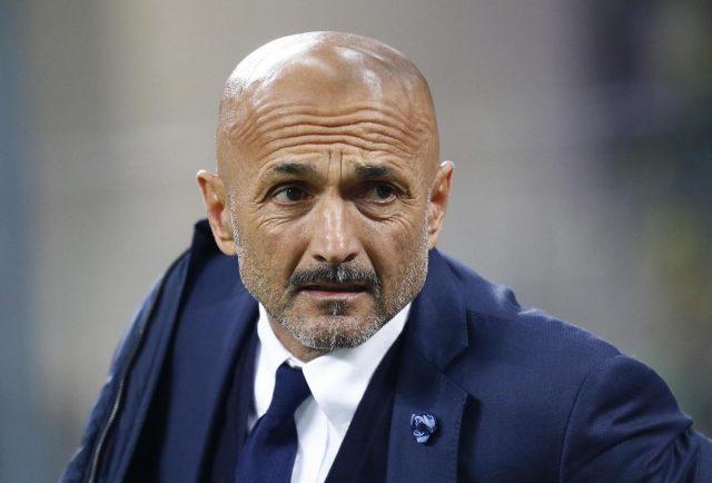 Serie A: Spalletti si gode la sua Inter