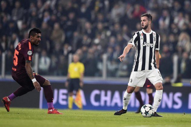 La Juventus annoia e pensa solo a difendersi: il Barcellona non forza e si qualifica!