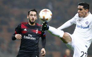 Milan, Gattuso si coccola Calhanoglu e svela il rapporto che ha con la squadra
