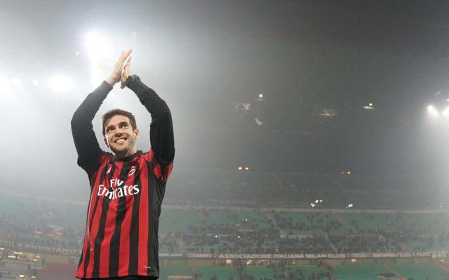 Milan Kaka