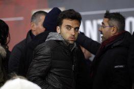 """Giuseppe Rossi    duro commento contro la Var    """"Sta rovinando il calcio"""" FOTO"""