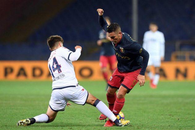 Calciomercato Genoa |  colpo di scena sul futuro di Centurion |  le ultime
