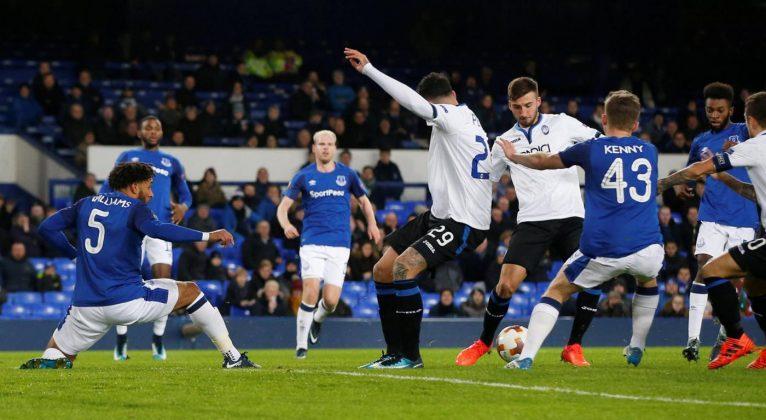 Storica Atalanta in Europa League, umilia l'Everton e supera il turno: adesso si gioca il primo posto!