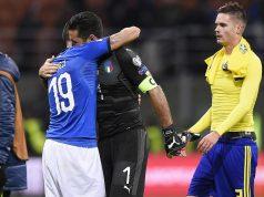 Italia Svezia un anno dopo