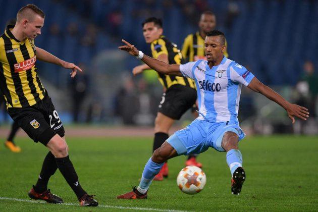 La Lazio delle 'riserve' pareggia con il Vitesse: perla di Luis Alberto, Inzaghi perde Nani!