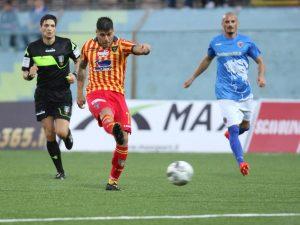 Serie C, altro colpo in attacco: ufficiale Torromino alla Te