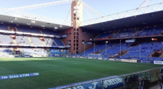 Terremoto, forte scossa tra Emilia e Liguria: paura tra Parma e Genova, Marassi trema prima di Sampdoria Juventus [FOTO LIVE]