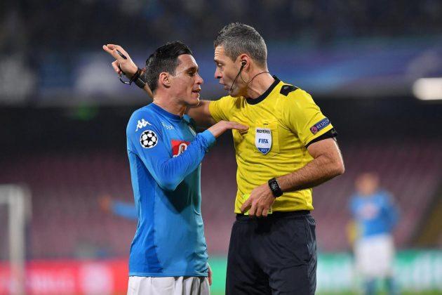 Pagelle Napoli Shakhtar 3 0, Insigne 'insegna' calcio