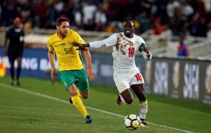 Coppa d'Africa, il Senegal batte la Guinea ma Manè scoppia a