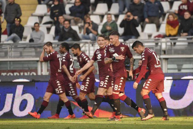 Chievo Torino formazioni ufficiali