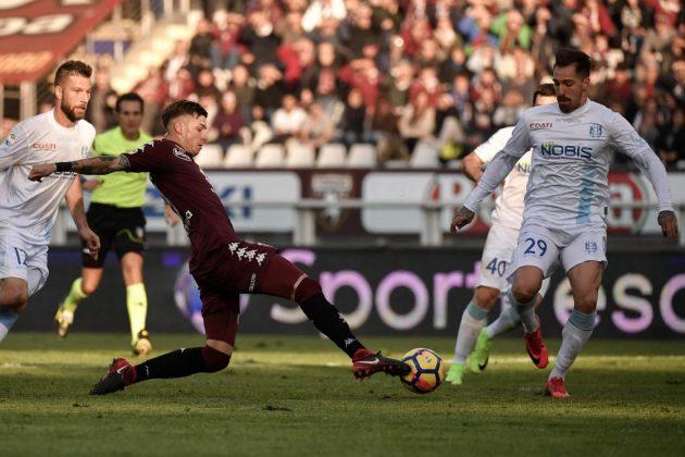 Chievo Torino streaming