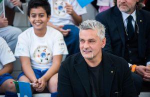 compleanno Baggio