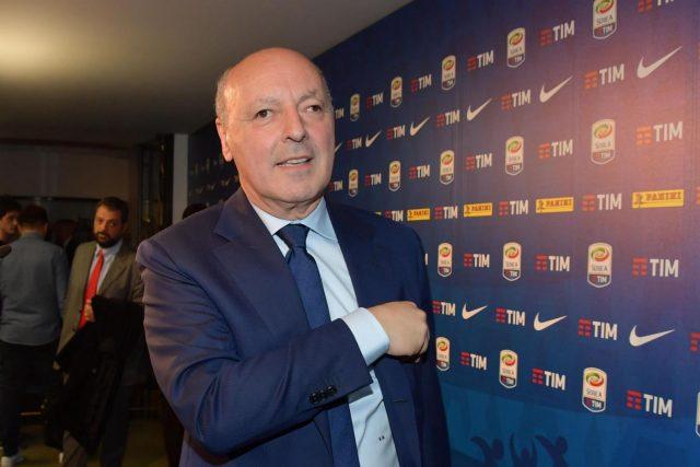 Marotta Serie A