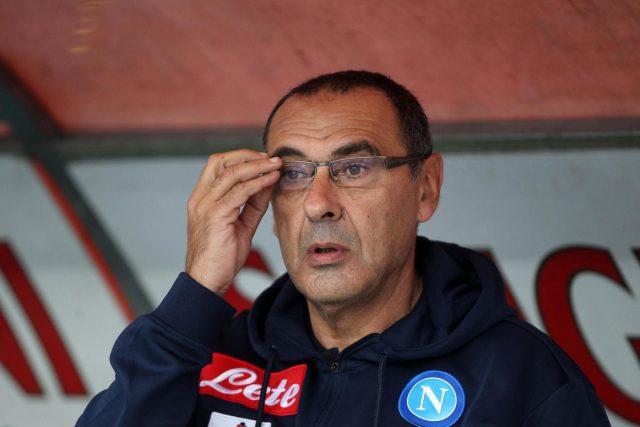 Calcio, Napoli leader in Europa per minor numero d'infortuni tra i calciatori