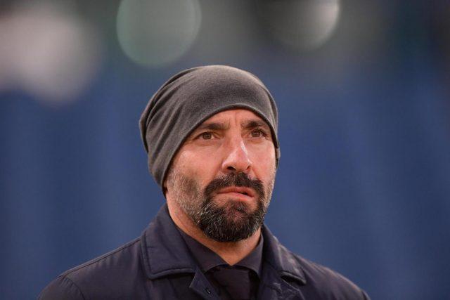 Roma, Monchi risponde stizzito alla contestazione dei tifosi
