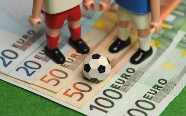 Bilanci Serie A