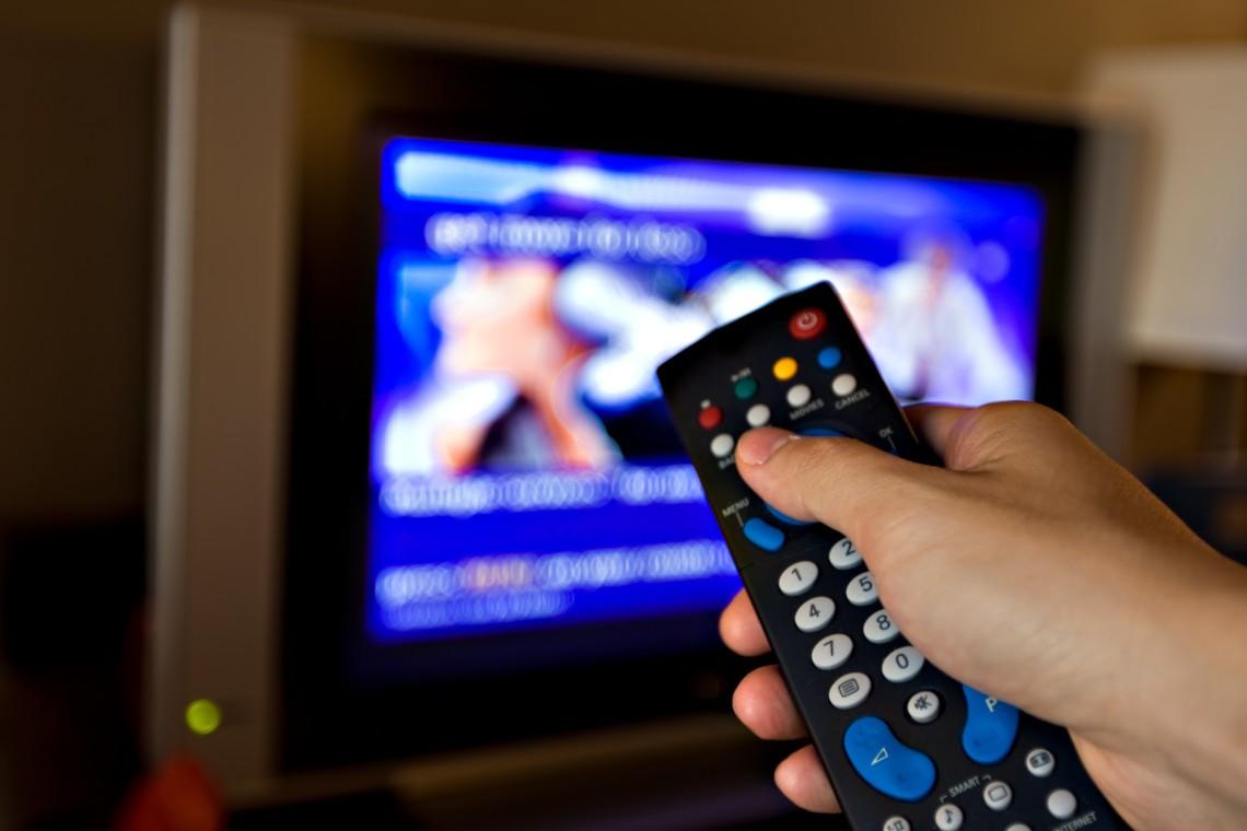 Appuntamenti radio e tv