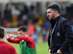 Milan Benevento live