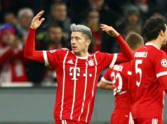 Besiktas-Bayern Monaco 1-3
