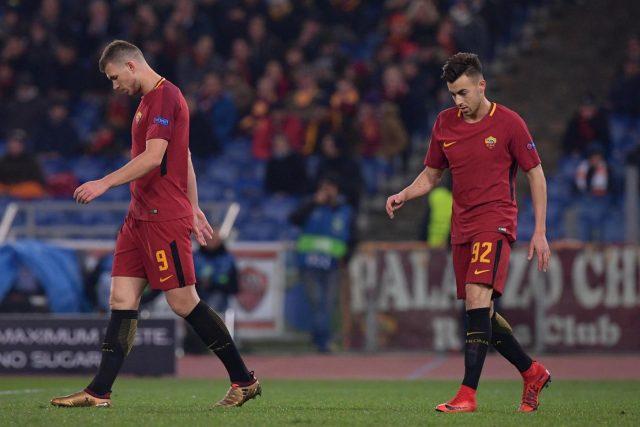 Roma: El Shaarawy, ora testa a Champions