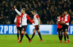 Rinviata Feyenoord-Venlo