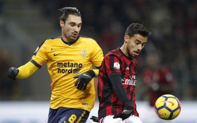 Coppa Italia, Milan e Fiorentina ai quarti di finale